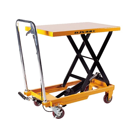 Hand Table Truck TF